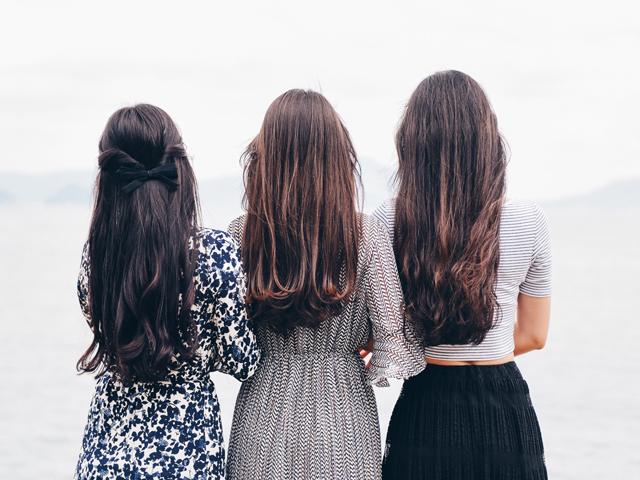 Haarverlaengerung