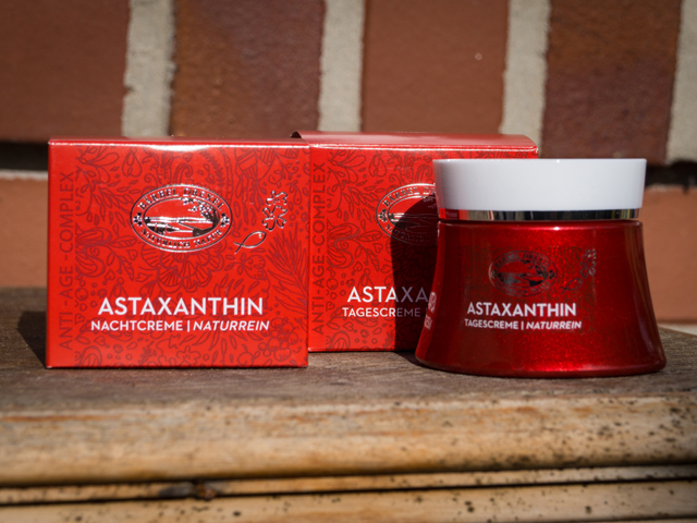 Astaxanthin-asta