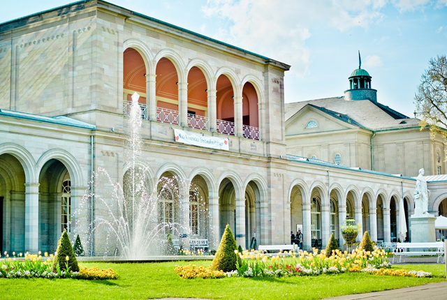 Bad Kissingen Casino und Wellness