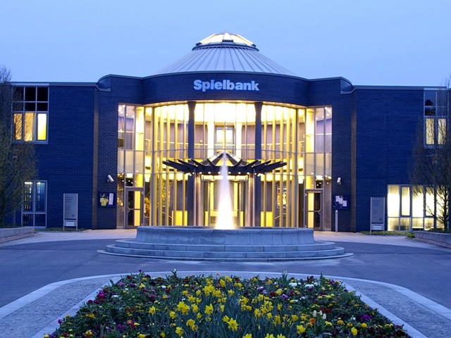 Casino Suddeutschland