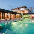 Villa Vitalis Außenansicht © Guenther Standl