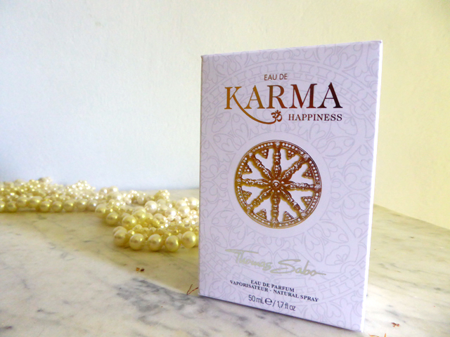 Eau de Karma Happiness Thomas Sabo