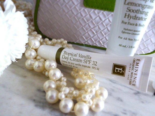 Eminence-Organic-Skincare-im-Test-P1010278