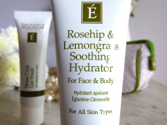 Eminence-Organic-Skincare-im-Test-P1010283