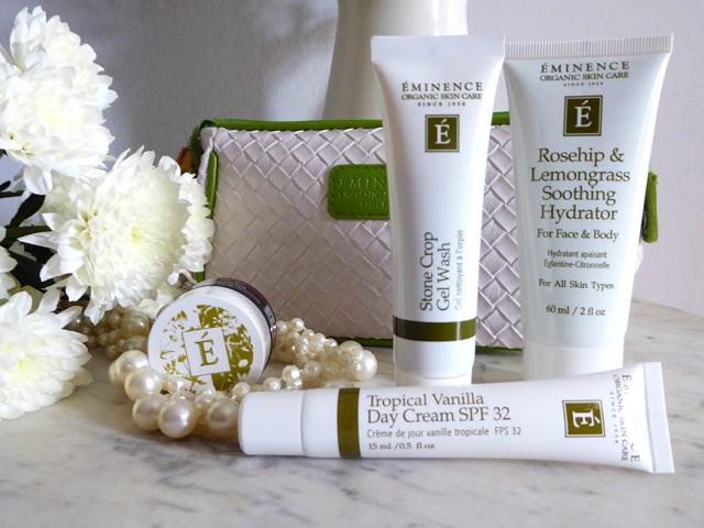 Eminence-Organic-Skincare-im-Test-P1010284