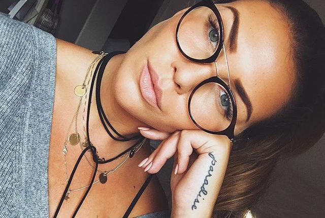 Schmink-Tipps für Brillenträgerinnen