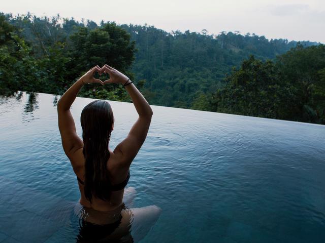 Nachhaltiger Wellnessurlaub
