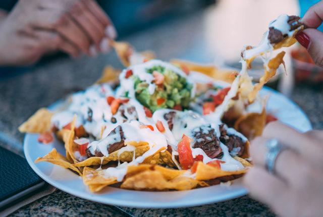 Kulinarisch Reisen