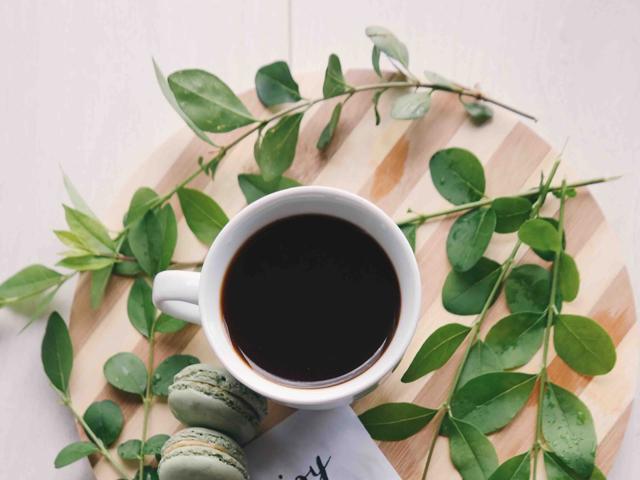 Koffein und Abnehmen