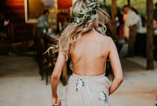 Styling-Tipps fuer die Braut
