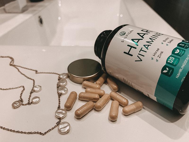 Solvisan haar vitamine Erfahrungen